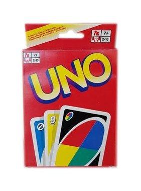 Комплект карти за игра Уно UNO