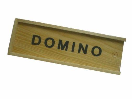 Детска образователна игра Домино