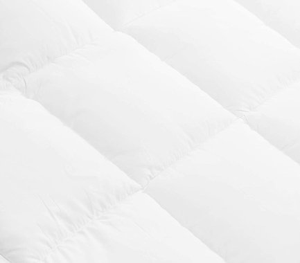 Топ Матрак Amazon Basics GW2018031617-8 100/200см микрофибър протектор
