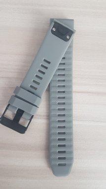 Силиконова каишка Garmin Fenix 5S, 5S plus /Fenix 6S/6S Pro20 мм, Силиконови Каишки