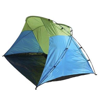Плажна тента Cabana De Sol плажна палатка чадър ветрозащитна палатка