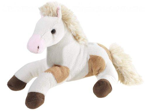 Плюшена играчка кон Wendy  Dixie 638679 конче 50 см