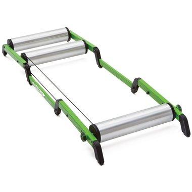 Ролков тренажор Kinetic Z-Rollers T2600 ролер за каране на велосипед на място велоергометър