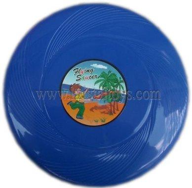 Детска играчка за движение и спорт Фризби Frizbee - 26 см.