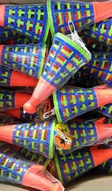 Детска играчка Фуния с топчета - линия