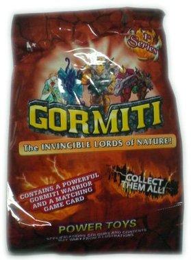 Гормити с гормити карта в плик GORMITI