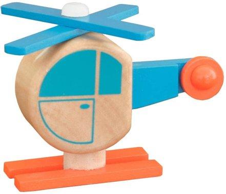 Детска дървена игра летище Roba 98822