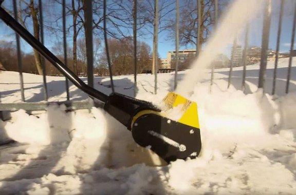 Електрически снегорин Texas ST1300 TXTO38365 1300 W 26 см Snow Shovel