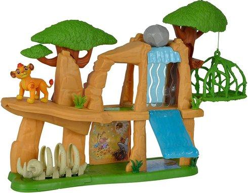 Детска играчка Simba Lion Guard Pride Playset 109318728
