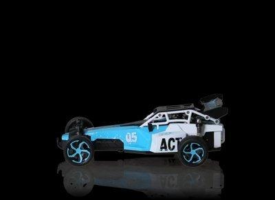 Състезателна количка Carrera RC 370240001 Tuck Buggy 2.4GHz 1:24 Бъги Радиоуправляема кола