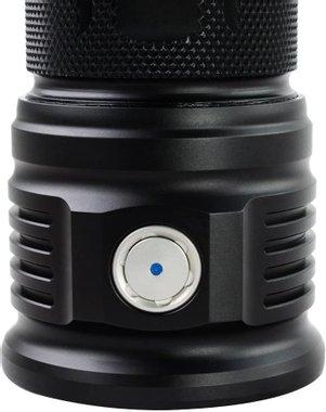 Led Фенер ThruNite TN36 UT 7300 Lumen зарядно за батерии