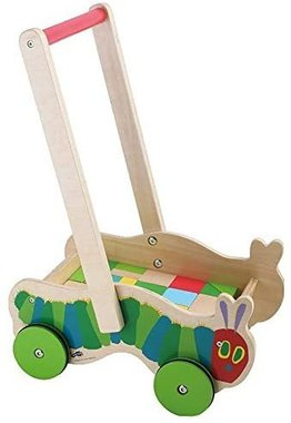 Детска дървена проходилка Small Foot Design 10065