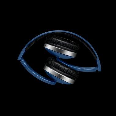 Canyon безжични слушалки с микрофон, Син
