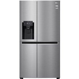 Хладилник с фризер LG GSL761PZXV , 625 l, F , No Frost