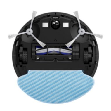 Прахосмукачка робот Rowenta RR7455WH
