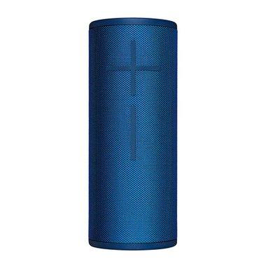 Bluetooth колонка UE BOOM 3 LAGOON BLUE  BLUETOOTH, БАТЕРИЯ ДО 15 ЧАСА, СИН