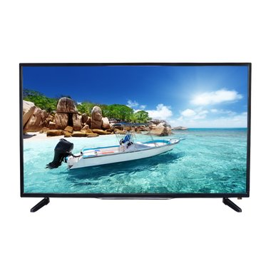 Телевизор Crown 4K - 55 inch, Android - LED - Smart TV