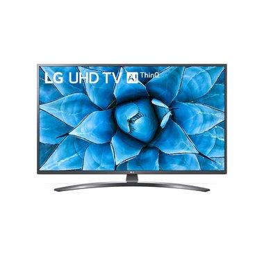 Телевизор LG 50UN74003LB , 127 см, 3840x2160 UHD-4K , 50 inch, LED  , Smart TV , Web Os
