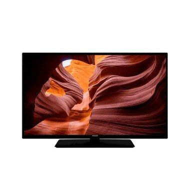 Телевизор Hitachi 32HAE4252 ANDROID SMART , 1920x1080 FULL HD , 32 inch, 81 см, Android , LED  , Smart TV
