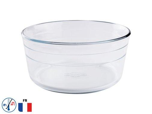 Стъклена форма запечене или  мерителна чаша LIDL