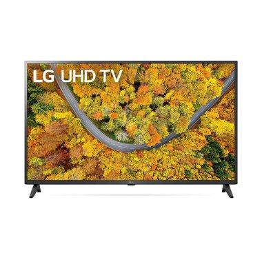 LED Smart телевизор LG 4K - 75 inch