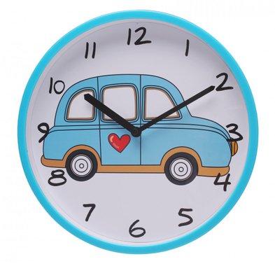 Часовник количка