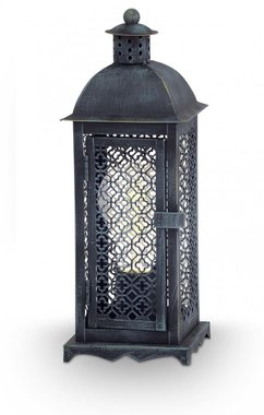 Настолна лампа Vintage 1хЕ27