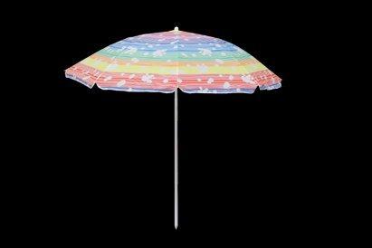 Плажен чадър ф180см