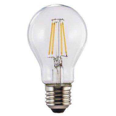 LED ЛАМПА 7W E27 RGB ТОПЛА СВЕТЛИНА