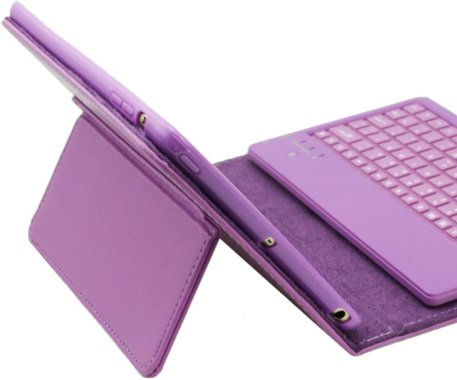Кейс с клавиатура за Apple ipad mini Dizaul HT-P6300_SML калъф за таблет