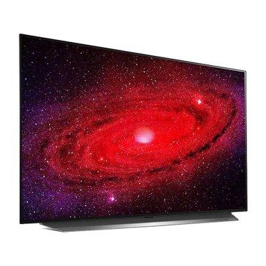 """Телевизор LG OLED48CX3LB 4K Ultra HD OLED  SMART TV, WEBOS, 48.0 """", 122.0 см"""