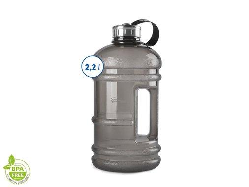Фитнес бутилка или шейкър за протеинови напитки