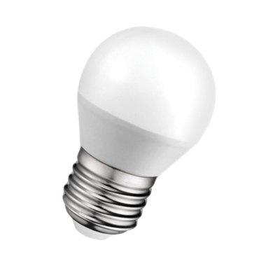 LED ЛАМПА 7W E27 4000K