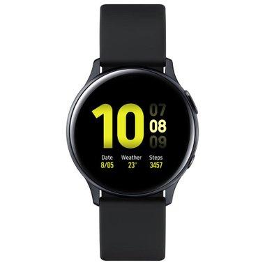 Смарт часовник Samsung GALAXY WATCH ACTIVE 2 BLACK