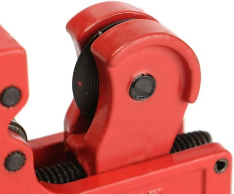 Мини фреза за медни тръби Gochange CT-128 3-22 мм инструмент мини резачка Тръборез