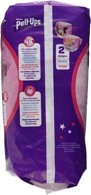 Памперс Huggies 16-23кг Преходни гащи за отказване от памперс Пелени-гащички
