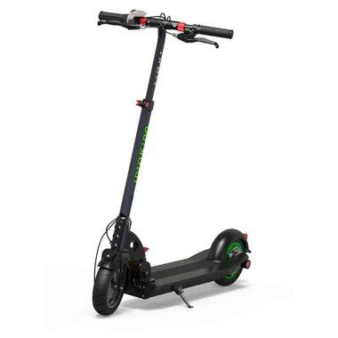 Електрически скутер-тротинетка INOKIM LIGHT 2 SUPER BLK  350 W, ДО 25 КМ/Ч, ПРОБЕГ ДО 40 КМ