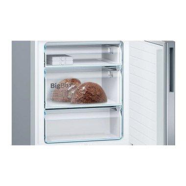 Хладилник с фризер Bosch KGE49AICA