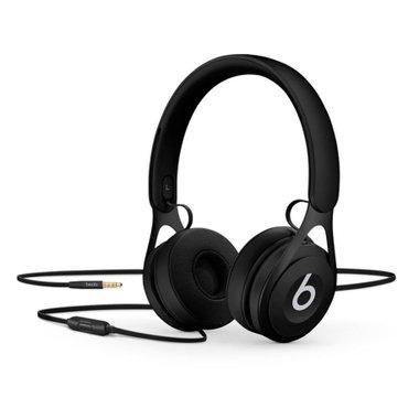 Стерео слушалки BEATS EP BLACK ML992ZM/A