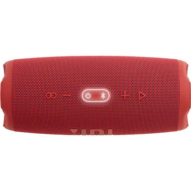 Bluetooth колонка JBL CHARGE 5 RED