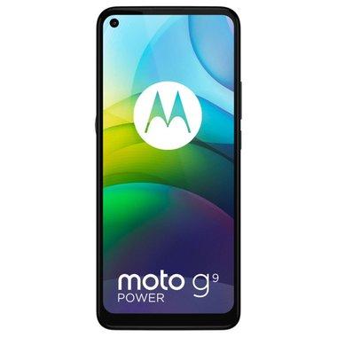 Смартфон Motorola MOTO G9 POWER 128/4 DS ELECTRIC VIOLET