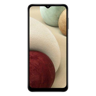 Смартфон Samsung GALAXY A12 DS BLACK SM-A125FZKK