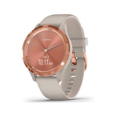 Смарт часовник Garmin Vivomove 3s Rose-Tundra 010-02238-22