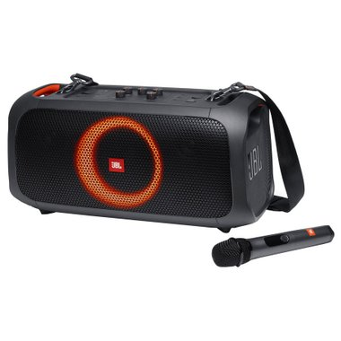 Аудио система JBL PARTYBOX ON THE GO