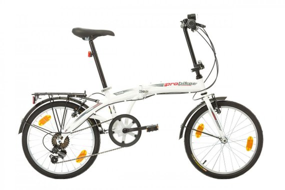 "Велосипед FOLDING 20"""