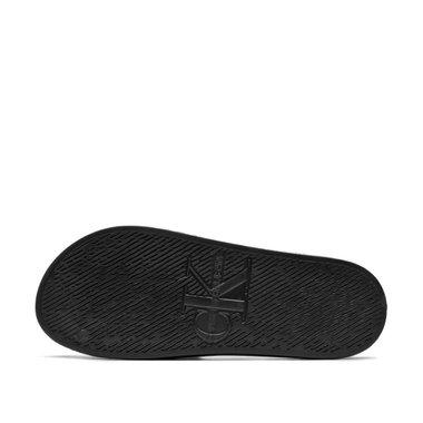 Calvin Klein Slide Monogram Debossed EVA