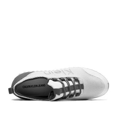 Calvin Klein Runner Sneaker Lace Up