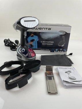 Вертикална ютия Rowenta DR8150D1 Access Steam + 1600W права парна ютия