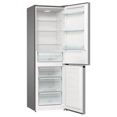 Хладилник с фризер GORENJE RK6192ES4