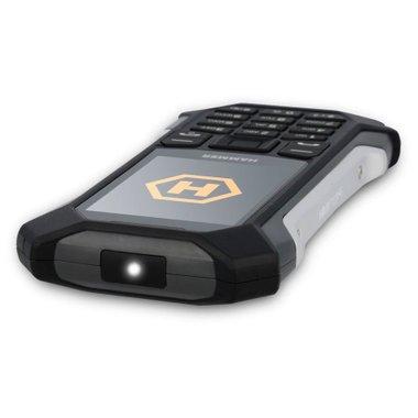 Мобилен телефон GSM MYPHONE HAMMER PATRIOT ЧЕРЕН